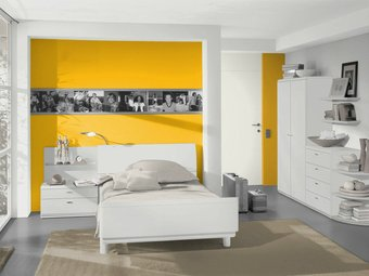 farbwirkung. Black Bedroom Furniture Sets. Home Design Ideas