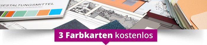 Gratis farbmuster auf farbkarten online bestellen for Farbkarten kostenlos